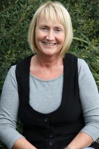 Caroline Marshall